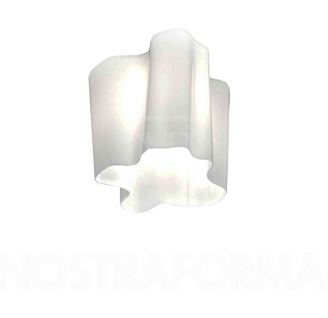 Hot Selling Modern Logico Single Ceiling Light Glass Lamp fixture+free shipping