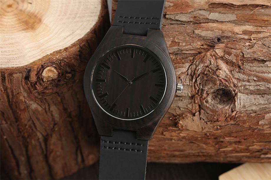 hot sellings wooden watch