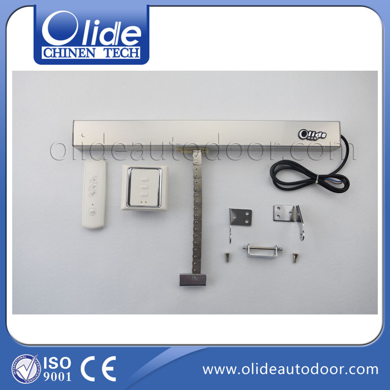 Excellent Quality DC24V Skylight Electric Linear Window Chain Actuator (receiver+remote control are included)