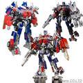 Новый TF 25 см Класс Лидер DA28 Buster Optimus Prime Фигурку Игрушка Робот дети подарочные БЕСПЛАТНАЯ ДОСТАВКА