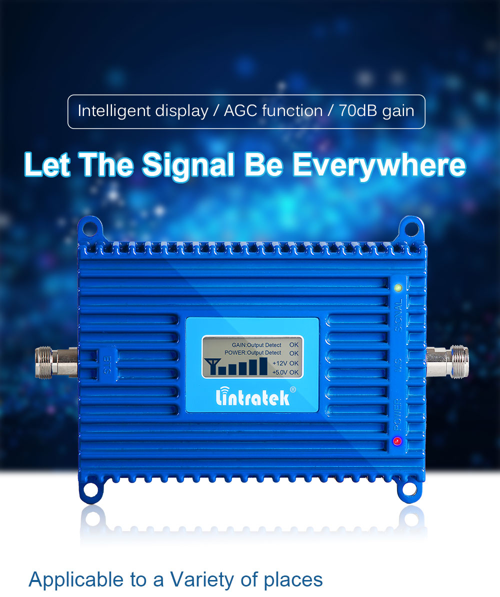 Set Antenna Mobile LCD 1