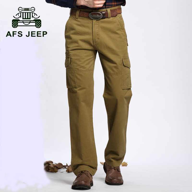 Popular Men Cargo Pants-Buy Cheap Men Cargo Pants lots from China ...
