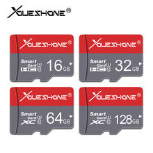 Newest micro sd card 8GB 16GB 32GB 64GB 128GB SDXC/SDHC class 10 Flash Memory Card micro sd 32gb sdcard for smartphone/camera(China)