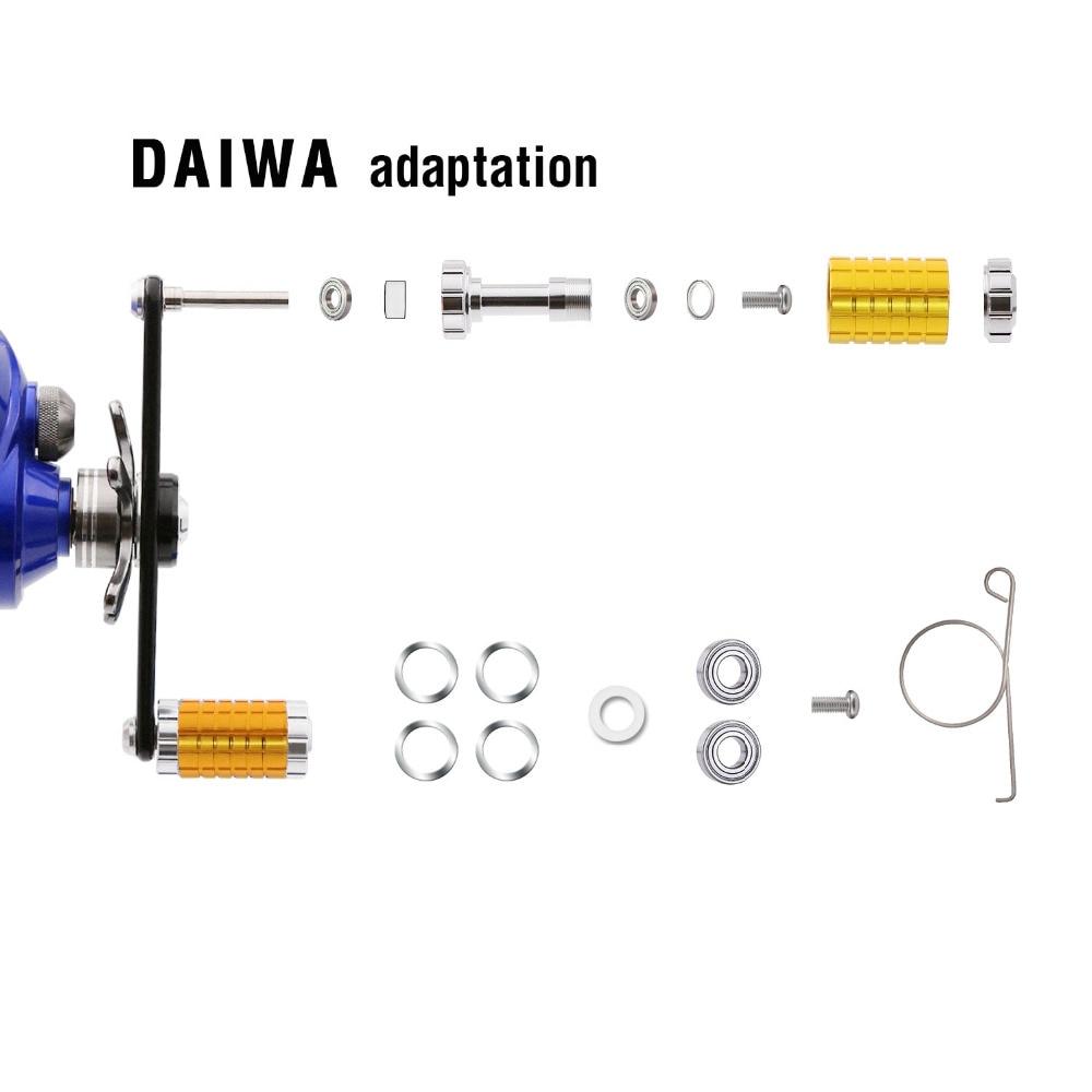 DAIWA adaptation