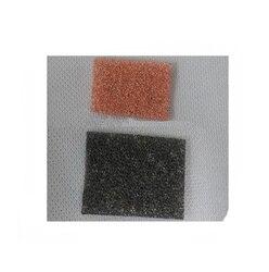 الجرافين رغوة النيكل الركيزة/ثلاثي الأبعاد الجرافين 1*1 سنتيمتر 2-10 طوابق