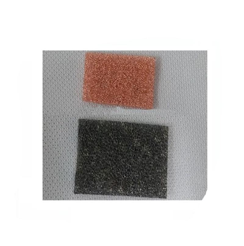 Graphene foam nickel substrate/ Three-dimensional graphene 1*1cm 2-10 floors 3 1cm huge
