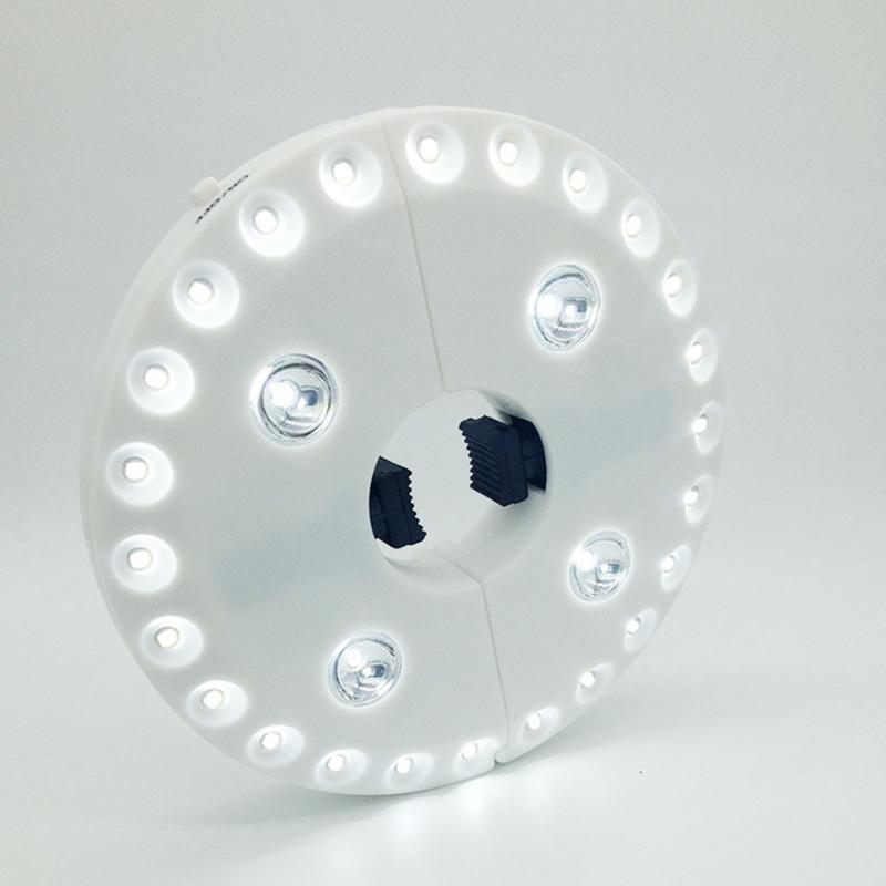 LED detachable tent light 1