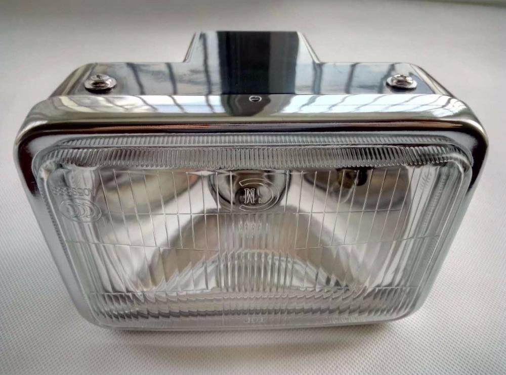 2x Volvo S60 MK1 Genuine Osram Diadem Chome Amber Front Indicator Light Bulbs