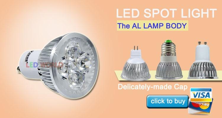 высокое качество и высокой мощности 1 шт. 4 вт из светодиодов светильник лампа 2835 смд переменного тока 85 в - 265 в холодный белый теплый белый, размер отверстия : 70 - 75 мм из светодиодов свет початка