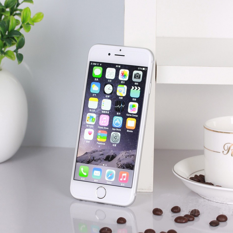 Image 5 - Unlocked Apple iPhone 6 add gift mobile phone 4.7 inch Dual Core 16G/64G/128GB Rom IOS 8MP Camera 4K video LTE-in Cellphones from Cellphones & Telecommunications