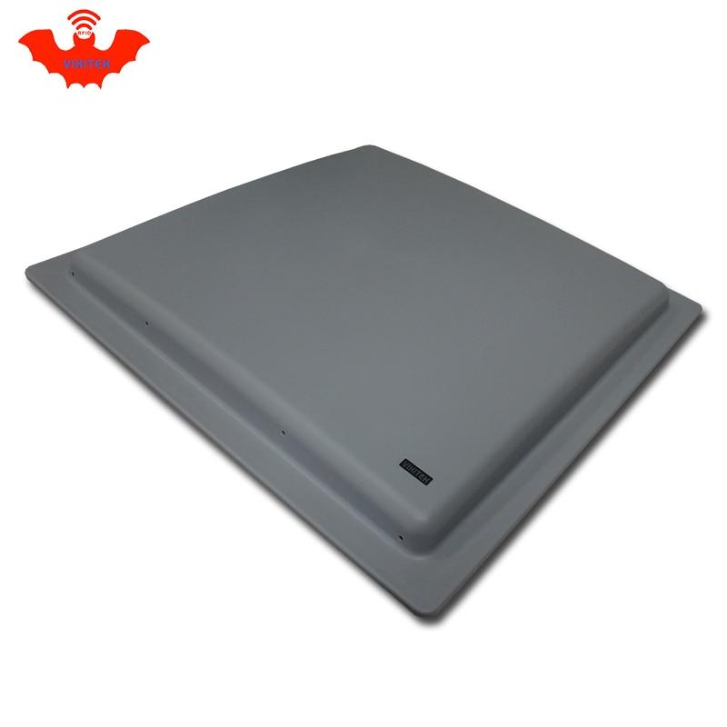 UHF-RFID-Leser mit großer Reichweite (mehr als 12 m) Integriertes - Schutz und Sicherheit - Foto 4