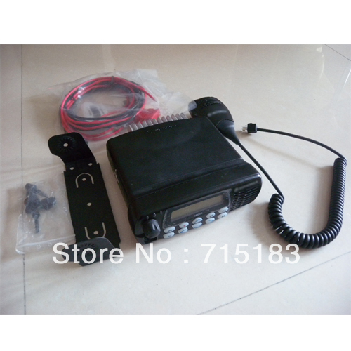 Vente chaude mains libres véhicule professionnel Mouted GM338 autoradio talkie-walkie Interphone Radio mobile