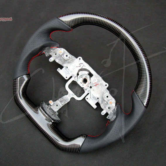 Soul Mazda Rx8 Sports Steering Wheel Movement Modified Rx 8 Carbon Fiber Battle Edition