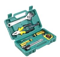 One Set of 8 PCS Household Tool Kit Set #24690 Free shipping