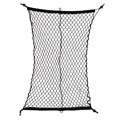 Car Storage  Net String Bag 100CM*70CM Pocket Organizer Trunk Interior Mesh Net Bag Car Styling Drop Shipping