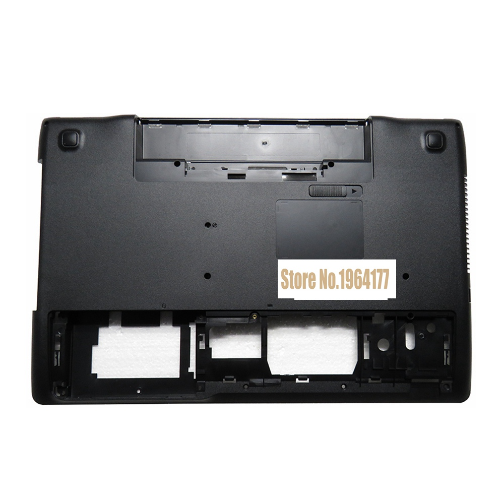 For Asus N56 N56SL N56VM N56V N56D N56DP N56VJ Laptop Bottom Base Case COVER 13GN9J1AP010-1 13GN9J1AP020-1 Laptop Replace Cover
