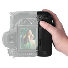 MEKE Meike MK D750 2,4g Батарейная ручка для Nikon D750 DSLR камер