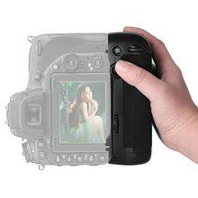 Meke meike mk d750 2.4g bateria aperto para nikon d750 dslr câmeras
