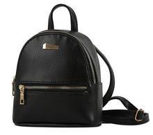 2016 новых малых моды рюкзак hotsale женщины торговый кошелек дамы джокер bookbag дорожная сумка студент школы рюкзаки