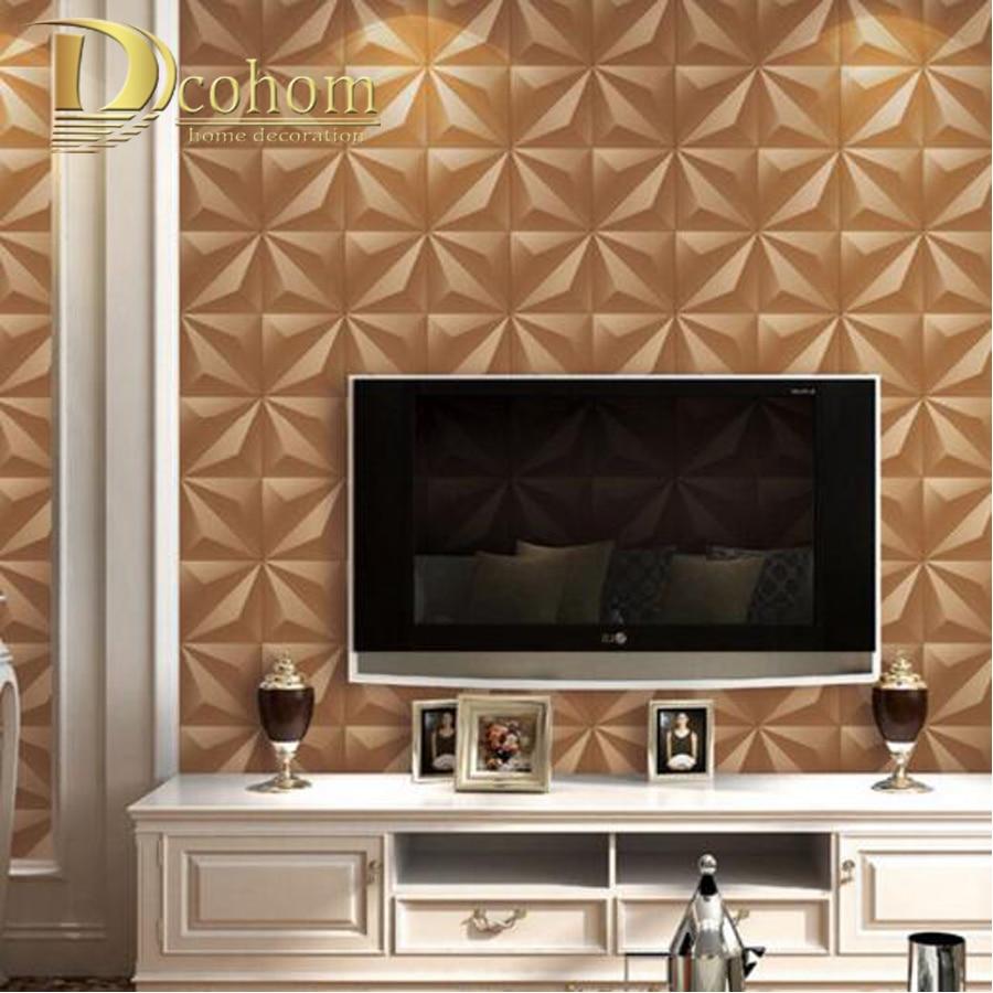 Popular Blue Gold Wallpaper-Buy Cheap Blue Gold Wallpaper lots ...