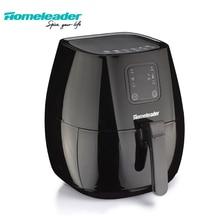 Фотография Homeleader Electric Air fryer oil-free fryer LCD display kitchen appliances air machine K58-018