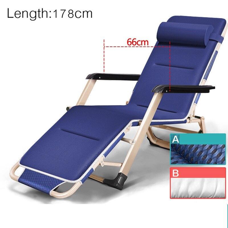 Patio Exterieur Longue Meble Ogrodowe Transat Bain Soleil Salon De Jardin Lit Folding Bed Outdoor Furniture Chaise Lounge