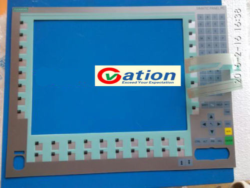 For IPC477C-15 6AV7884-3AH20-4BP0 6AV7 884-3AH20-4BP0 Membrane Keypad protect flim 6av7 884 2ae20 4bx0 for hmi ipc 477c pro 15 inch