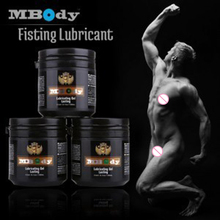 Hot Sale Mbody Lasting Lubricating Gel Gay Extreme Fisting L