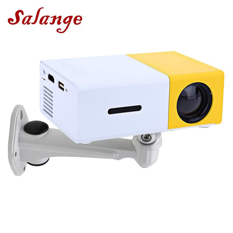 Mini Projektor Wand Halterung Ständer 360 Winkel Halterung Halter für UNIC UC46 JmGO E8 YG400 YG300 RD805 YG500 GM60 GP9 LED Projektor