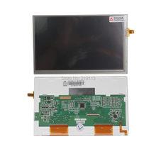 Fabryka sprzedaży oryginalny Autel Maxidas DS708 ekran LCD i ekran dotykowy Autel Maxidas DS708 pełny zestaw ekran