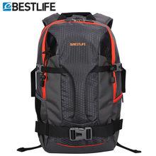 BESTLIFE mochila feminina Urban Backpack Travel For Men Women Bag Water Resistant  Nylon Laptop Adventure  Skateboard Daypack