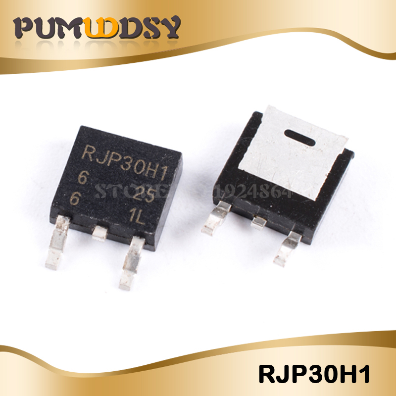 10PCS free shipping RJP30H1 RJP30H1DPD TO-252 The new quality is very good work 100% of the IC chip10PCS free shipping RJP30H1 RJP30H1DPD TO-252 The new quality is very good work 100% of the IC chip