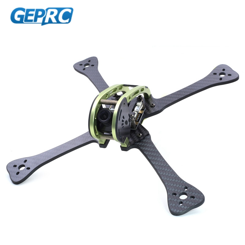 GEPRC GEP LX Leopard Purple Green Edition LX5 220mm FPV Racing Frame 4mm Arm With PDB 5V & 12V for RC Racer Drone Quadcopter DIY diy fpv rc drone geprc viper 220mm gep tsx5 thickness 5mm arms quadcopter 7075 aviation aluminum