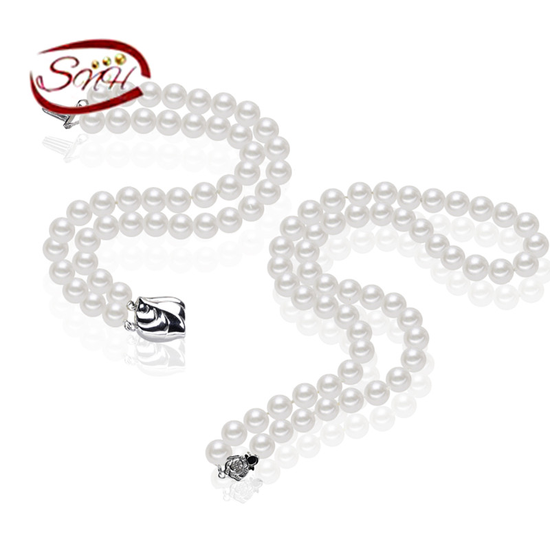 2017 100% real High Quality pearl jewelry set 925 silver2017 100% real High Quality pearl jewelry set 925 silver