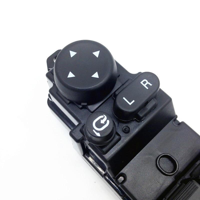 Галоўны аконны выключальнік Mazda A6 1.8 2.0 - Аўтазапчасткі - Фота 4