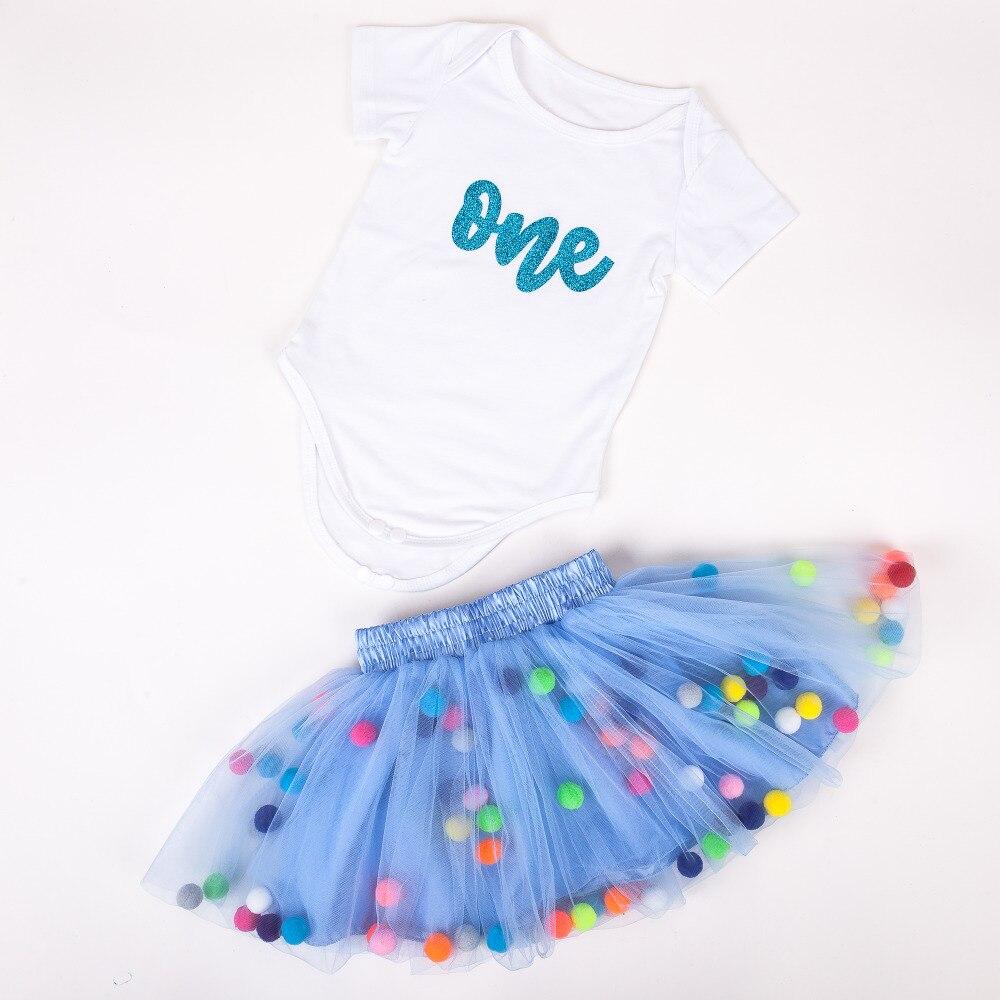 Candy Tutu Ρούχα Βρεφικά Ρούχα Ρούχα Βρεφικά Κορίτσια Πολλών-Layer ... 03e61743818