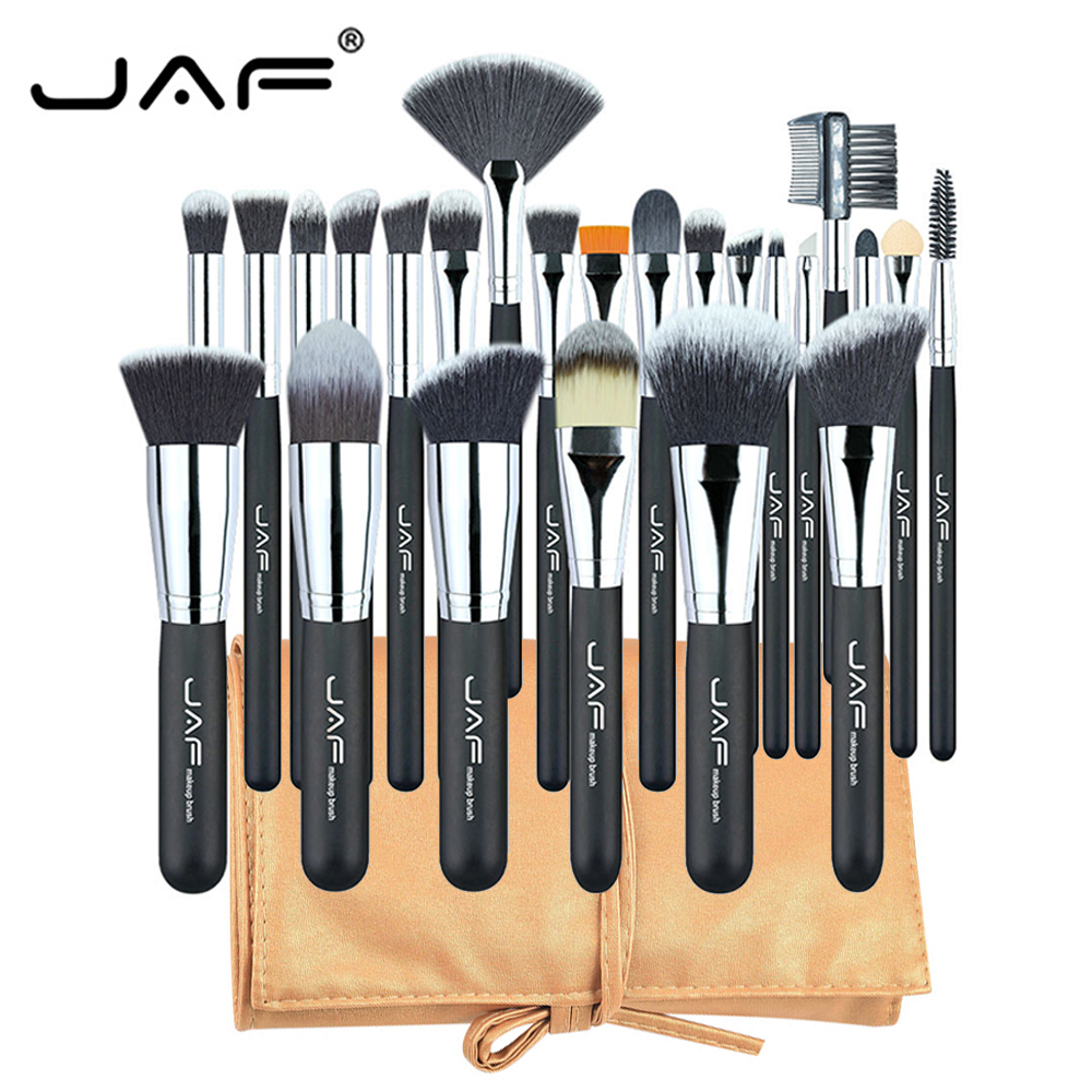 JAF Makeup 24Pcs Con...