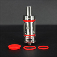 25 Packs 3 Rings Pack High Quality Rubber Sillicone Seal O Ring For KangerTech Subtank Mini