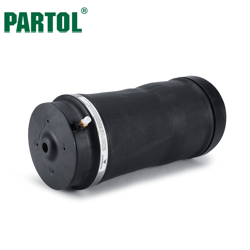 Partol 1pc/set Rear Air Suspension Spring Bag for Mercedes Benz R Class 2006~2013 Year Right Left Air Spring Shock Absorber auto fuel filter 163 477 0201 163 477 0701 for mercedes benz
