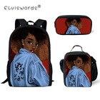 ELVISWORDS Girls Sch...