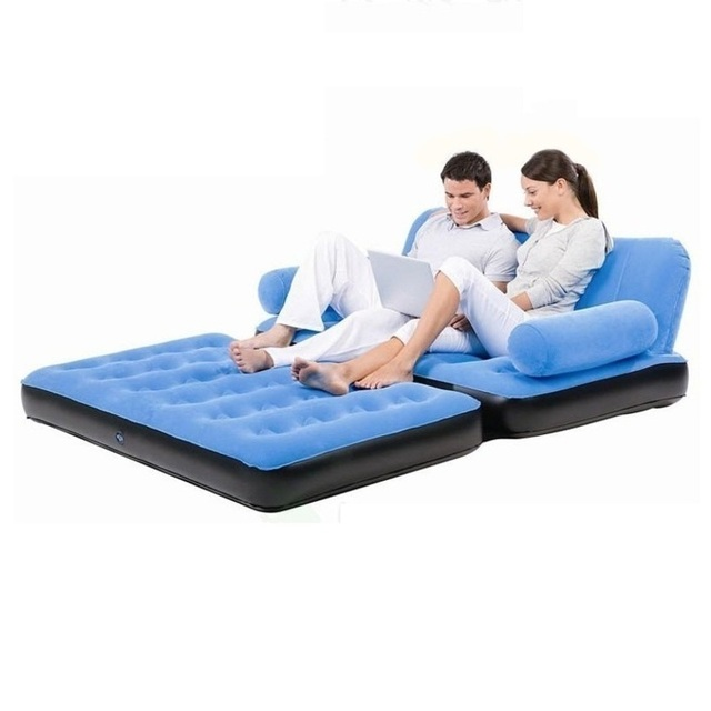Grubu Mobili Per La Casa Moderno Para Divano Letto Mobilya Mueble De Sala Couches For Set Living Room Furniture Inflatable Sofa