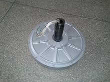 Вертикальный ветряной генератор, 1000 Вт/1 кВт, 110 150 180 350 об/мин, 24 48 96 220 В постоянного тока, постоянный магнит