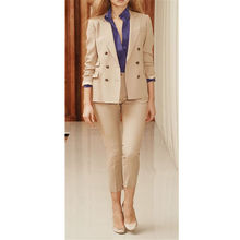 Compare Prices on Ladies Brown Suits- Online Shopping/Buy Low ...