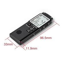 лучшая цена T60 8G 16G 32G Mini Phone Recording Pen USB Professional 96 Hours Dictaphone Digital Audio Voice Recorder with WAV,MP3 Player