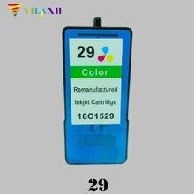 For Lexmark 29 Ink Cartridge Z845 X5410 X5490 X5495 X2510 X2530 X2550