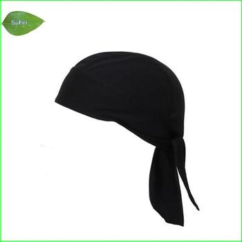 BCS02 New Outdoor Bicycle Sports Bike Bandana Cap scarf Pirate Hat Doorag