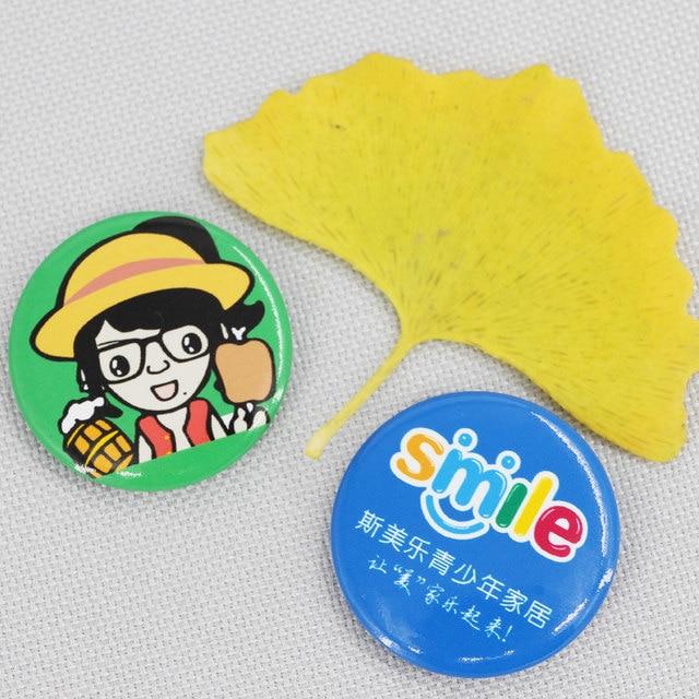 online shop free shipping 1 25mm button badge maker machine 25mm