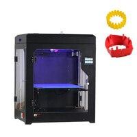 300 300 400 мм Fdm большой imprimante 3d принтер