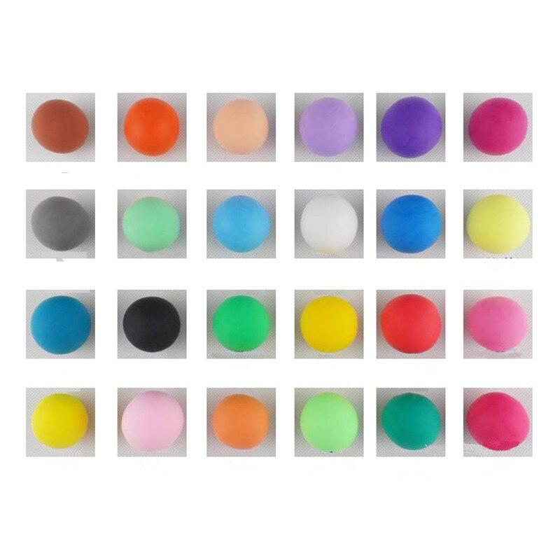 100g/pc Fimo Polymer Plasticine Modelling Clay Air Dry Playdough Light DIY Soft Creative Handgum Toys DIY Clay