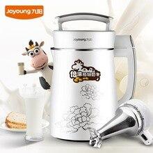 220 V Ev Çok fonksiyonlu Soya Sütü Makinesi Soya Sütü/Pirinç ezmesi/Suyu Tam Otomatik Soya Sütü Makinesi 1300 ML